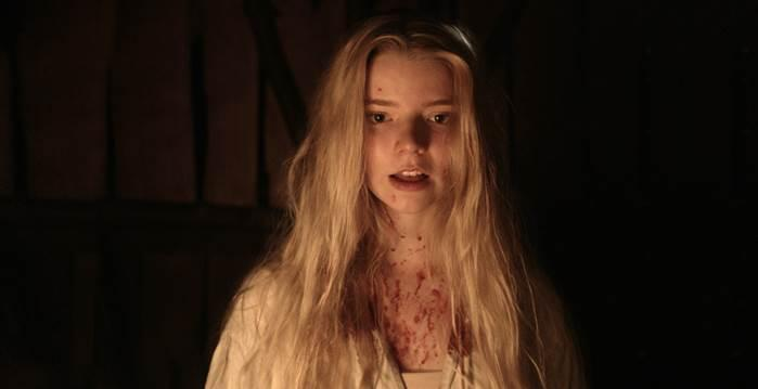 Anya Taylor-Joy trong The Witch