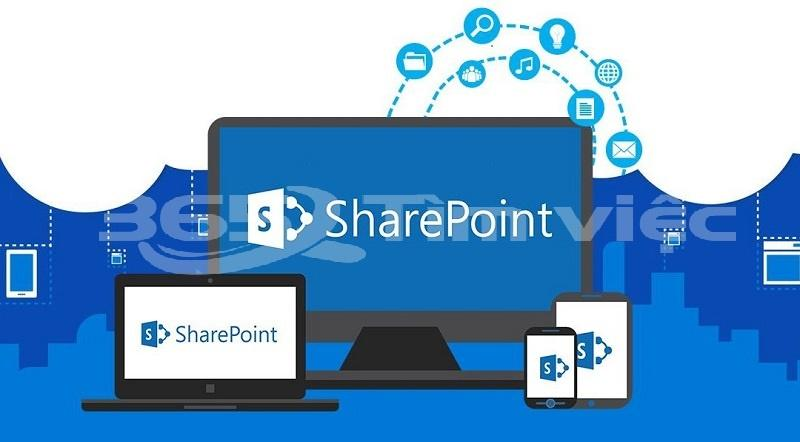Nền tảng Microsoft Sharepoint