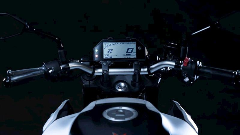 yamaha mt 25 2020 naked bike the thao voi gia 879 trieu dong